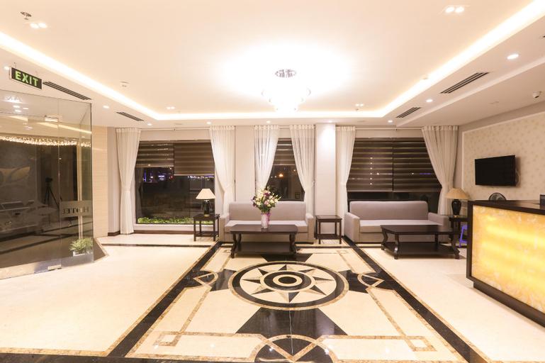 A&D Luxury hotel, Thanh Xuân