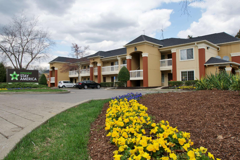 Extended Stay America - Nashville - Airport - Music City, Davidson