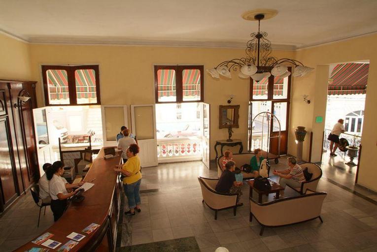 Hotel Cubanacan Casa Granda, Santiago de Cuba