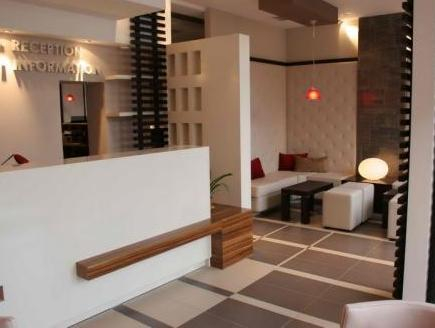 Boutique Hotel Arta, Novi Sad
