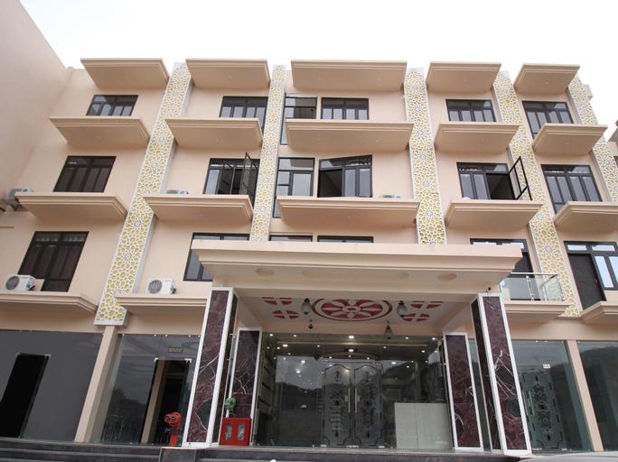 OYO 15683 The Heritage Hotel, Jaipur