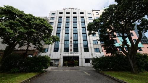 Hotel Compass (SG Clean, Staycation Approved), Geylang