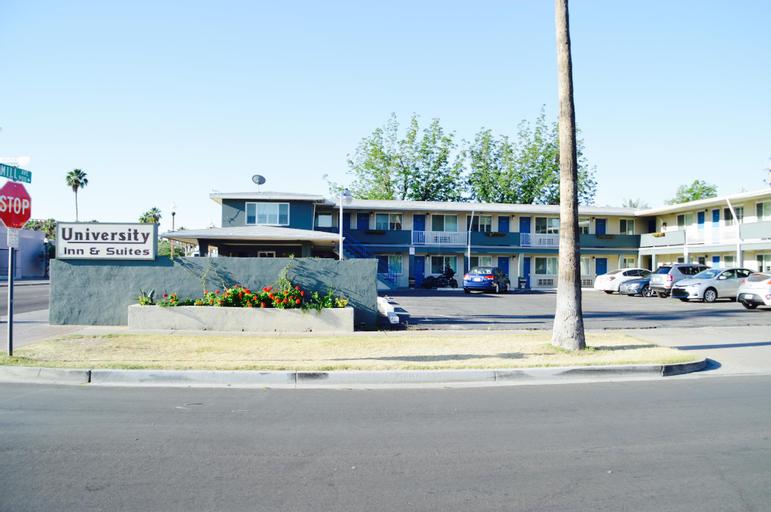 University Inn & Suites ASU/Tempe, Maricopa