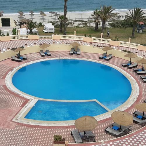 Hotel Sirocco Beach, Mahdia