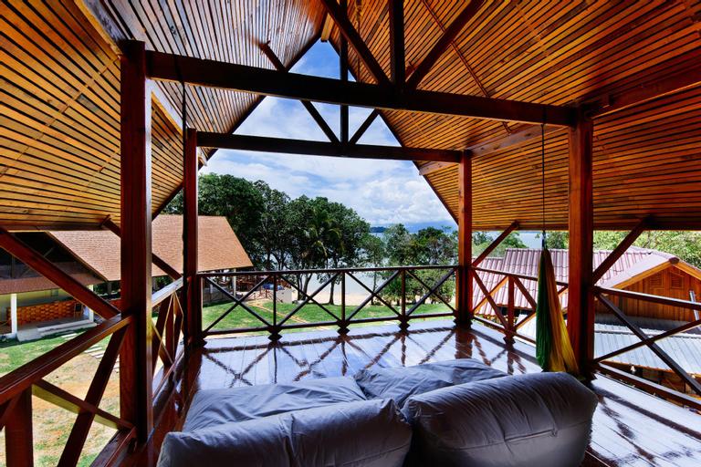 Phayamas Private Beach Resort, Muang Ranong
