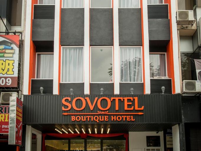 Sovotel Boutique Hotel @ Kelana Jaya 79, Kuala Lumpur