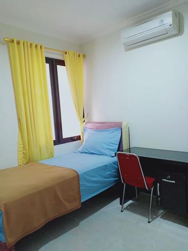 Arehomes Hotel, Tangerang