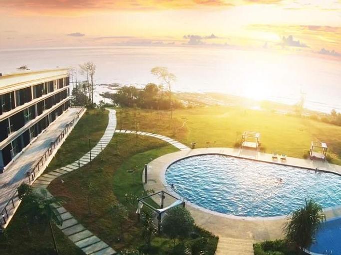 Samalaju Resort Hotel , Bintulu