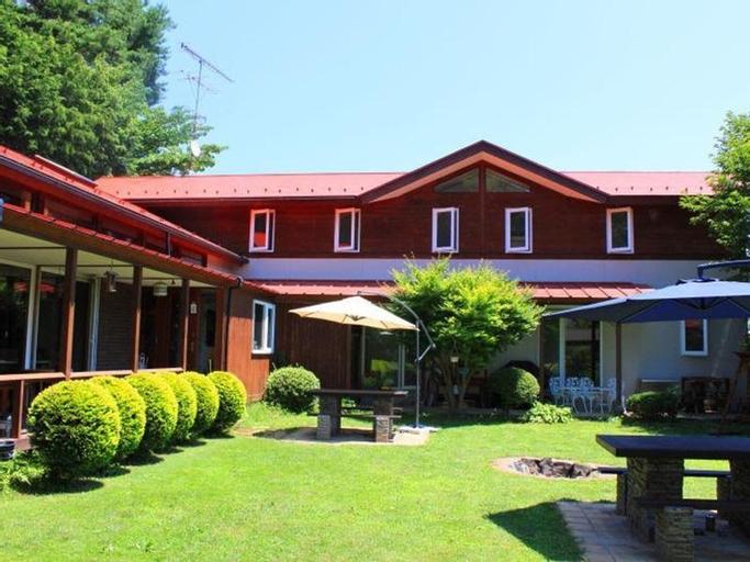 Pension Field, Hokuto