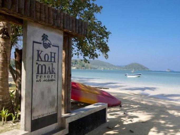 Koh Mak Resort, K. Ko Kut
