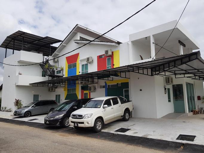 Casa 96 Villa, Kuantan