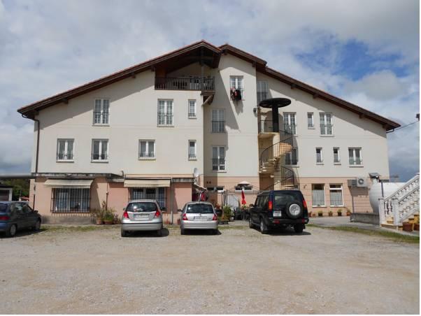 Hotel Narcea, Cantabria