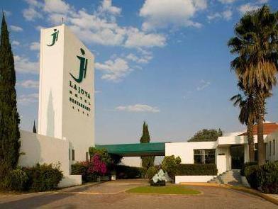 Hotel La Joya Tulancingo, Tulancingo de Bravo