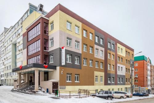 Vestrum Hotel, Samara