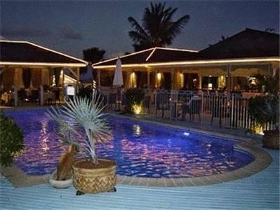 Hotel La Plantation,