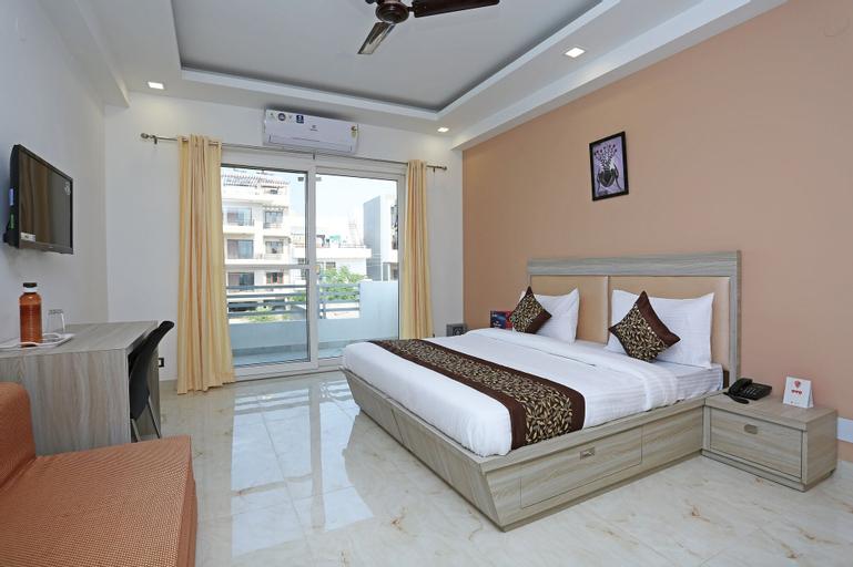 OYO 9934 Hotel Nirmal Niwas, Gurgaon