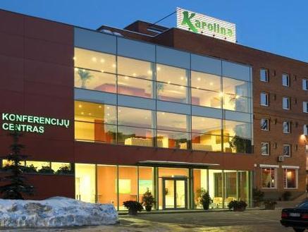 Karolina Park Hotel, Vilniaus