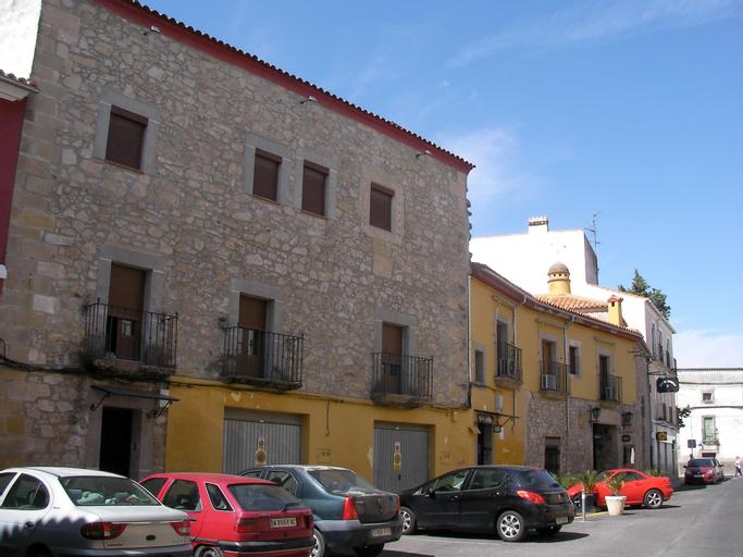 Hostal Trujillo, Cáceres
