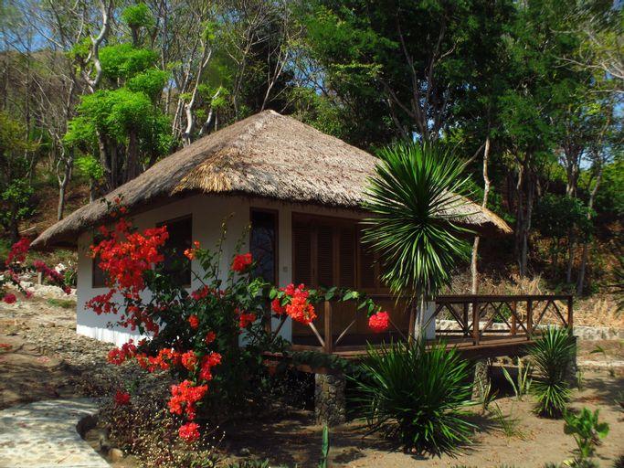 Coconut Beach Resort, Manggarai Barat