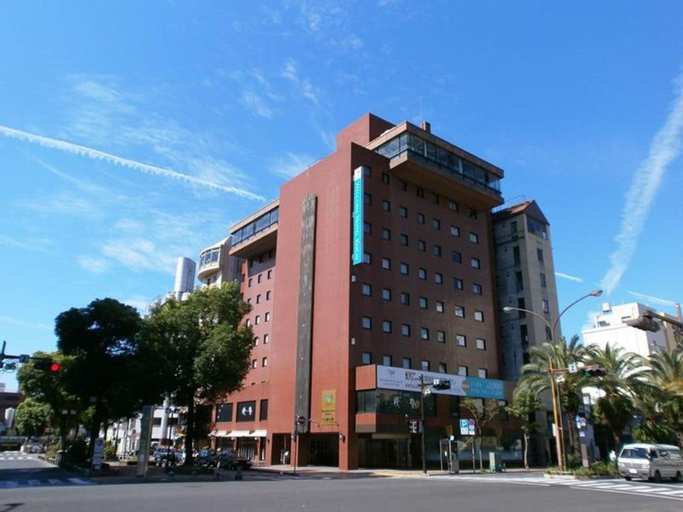 Welcome Hotel Kochi, Kōchi