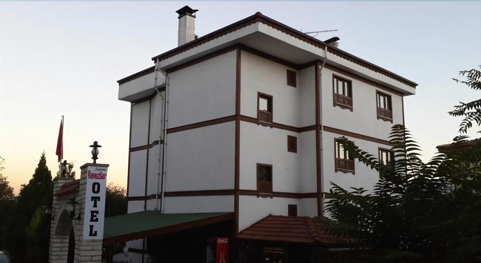 Safranbolu Yavuzlar Hotel, Safranbolu