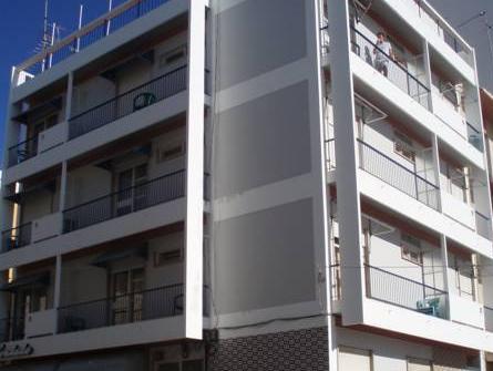 Residencial Condado, Faro