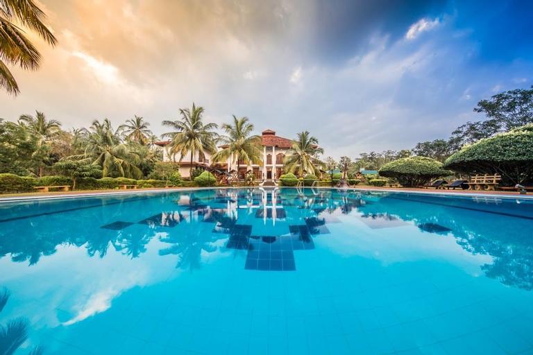 Hotel Yapahuwa Paradise, Mahawa