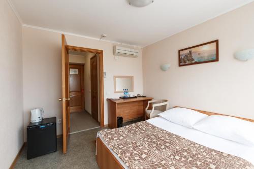 Hotel Voskhod, Komsomol'skiy rayon
