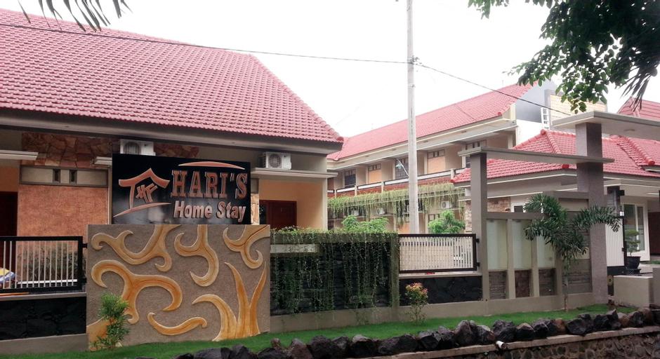 Hary's homestay, Probolinggo