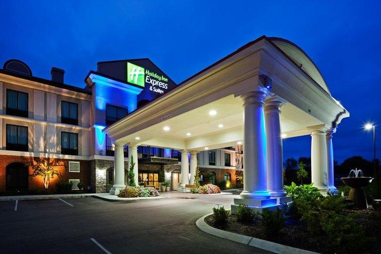 Holiday Inn Express Hotel & Suites Mount Juliet - Nashville Area, Wilson