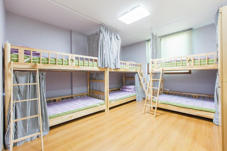Miso Guesthouse, Jeju