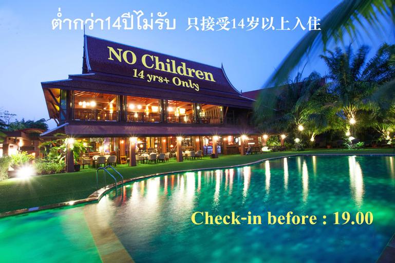 Baan Suchadaa Lampang Resort, Muang Lampang