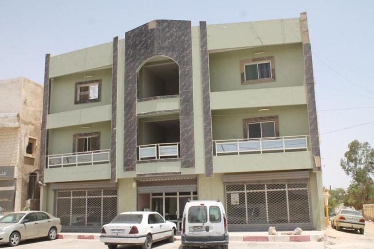 Abdoul Appart, Nouakchott