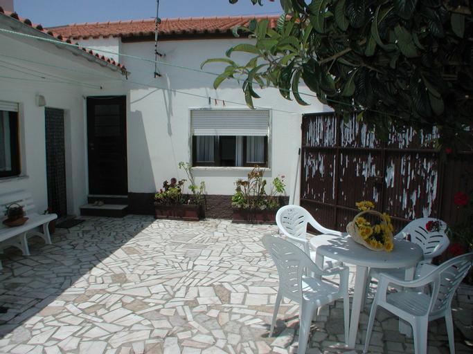 Casa Refúgio Mar & Campo, Peniche