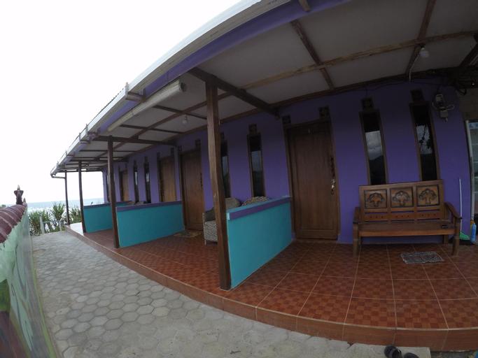 Omah Sundak Homestay, Gunung Kidul