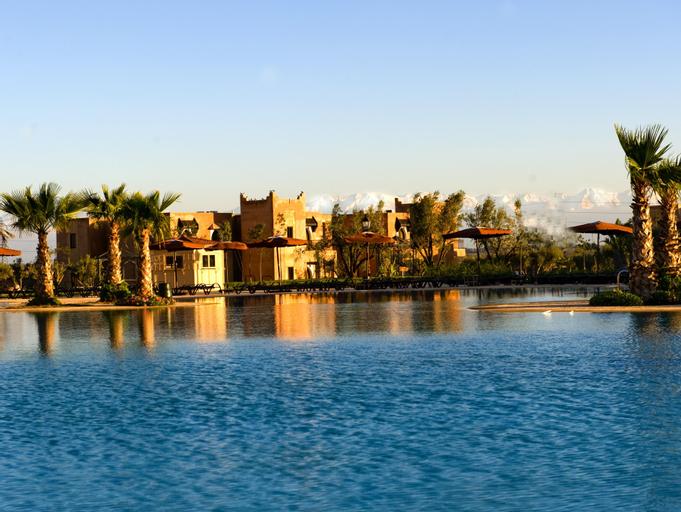 Blue Sea Hotel Marrakech Ryads Parc & Spa, Marrakech