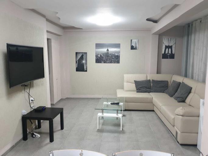 Comfort Apartments,