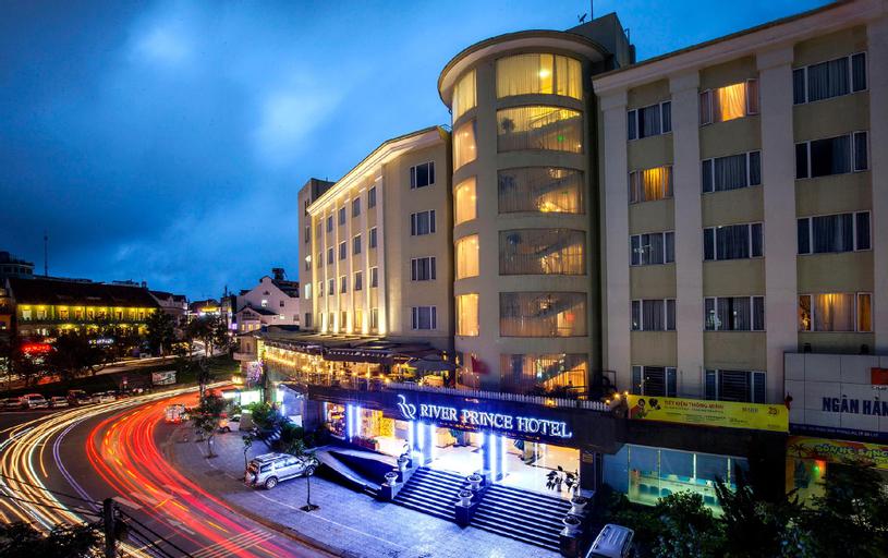 River Prince Hotel, Đà Lạt