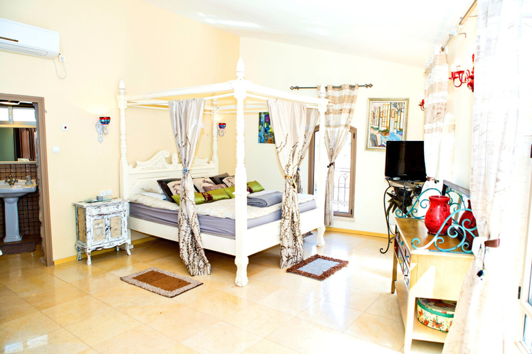 Beit Yosef Guest House Zimmers Safed,