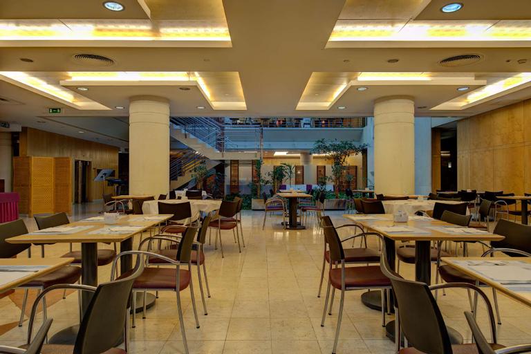VIP Executive Entrecampos - Hotel & Conference, Lisboa