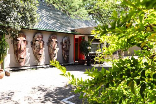 APS Guesthouse, Windhoek East