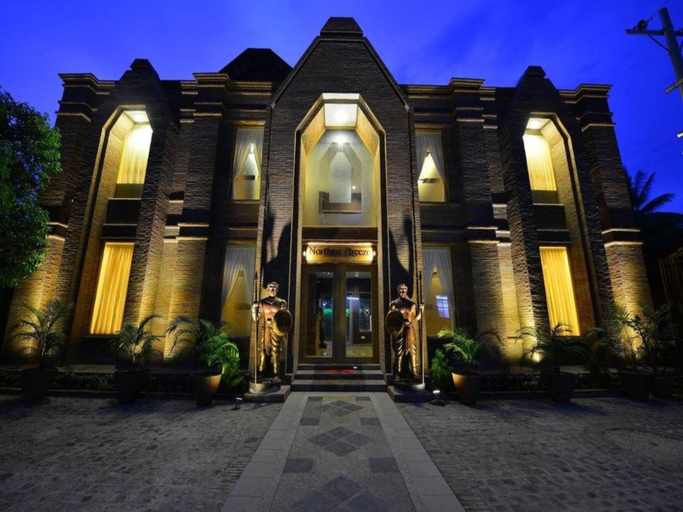 Northern Breeze Guest House, Myingyan