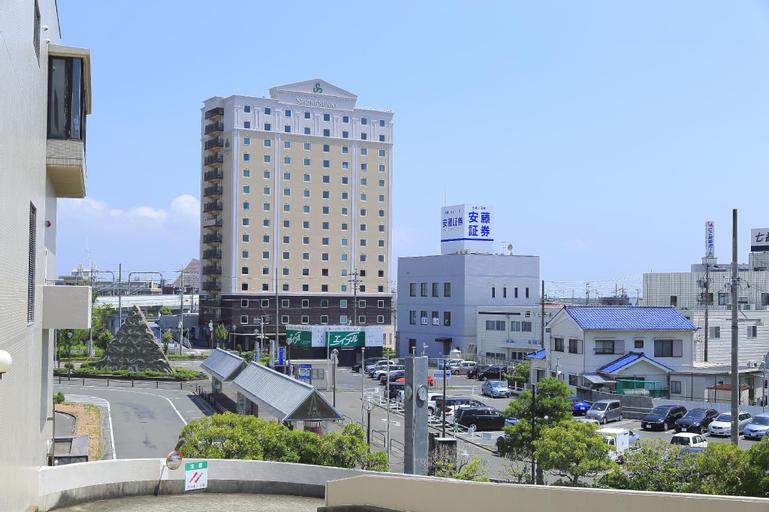 Spring Sunny Hotel Nagoya Tokoname, Tokoname