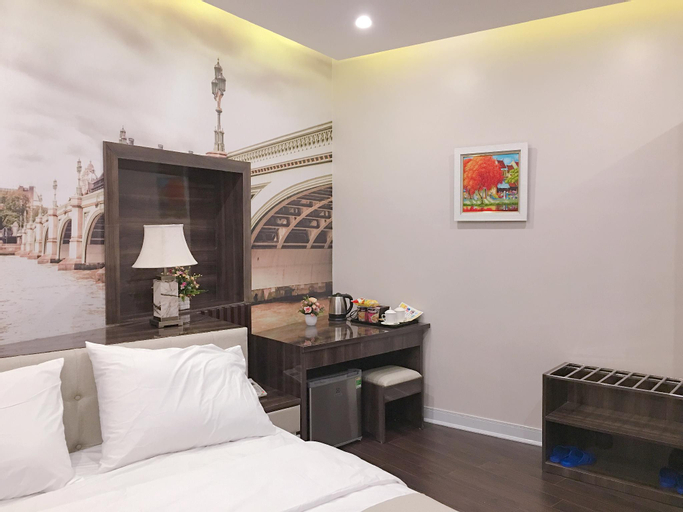 Thuy Duong Motel & Apartments, Ngô Quyền