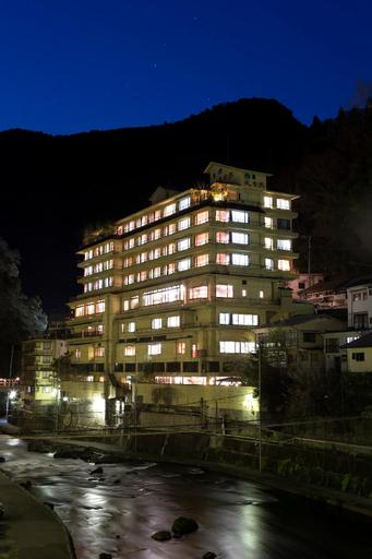 Hizenya Annex Daishizen, Hita