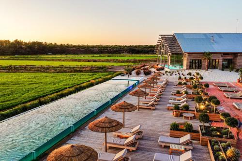 Quinta da Comporta Wellness Boutique Resort, Grândola