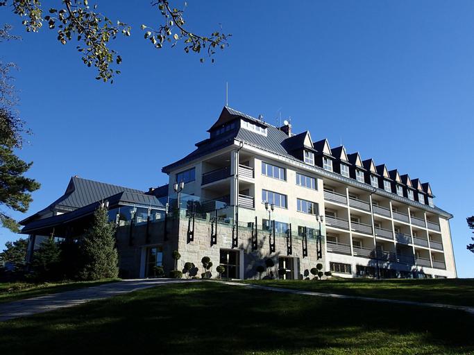 Hotel Rezydencja, Bieszczady