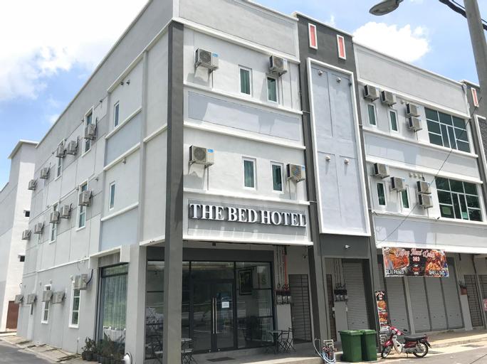 The Bed Hotel, Kubang Pasu