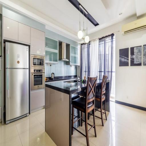 Royal Luxury Bukit Ceylon, Kuala Lumpur