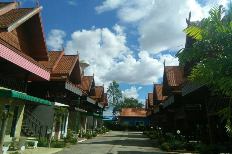Sawatdee Resort, Khukhan